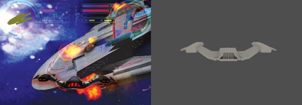 Phantom Fighter WIP