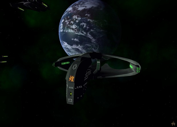 MOTY Newsburst 2 - Romulan Empire