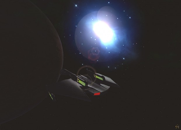 Romulan Flagship