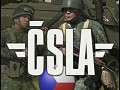 ČSLA Mod for Arma 2:Combined Operations