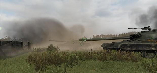 Defend Novy Sobor