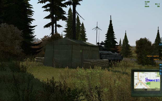 mp image csla mod arma combined operations arma combined operations mod db