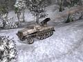 """Panzerwerffer 42 """"Maultier"""""""