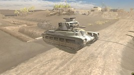 Matilda Mk: II