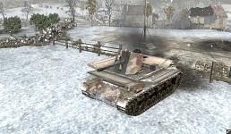 Flakpanzer Moebelwagen