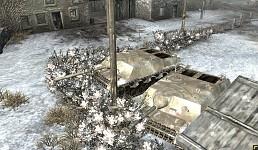 Jagdpanzer IV (Vomag)
