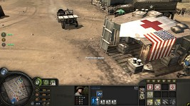 Medical Jeep