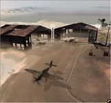 AK: Airfield