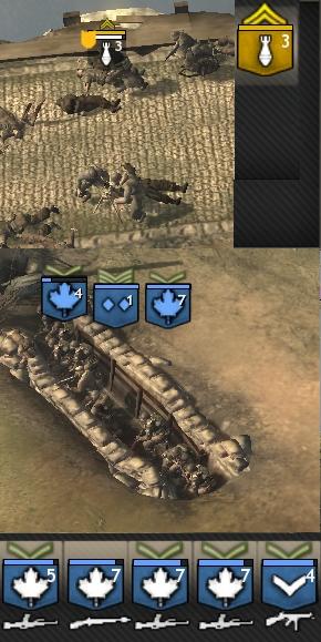 New veterancy icons