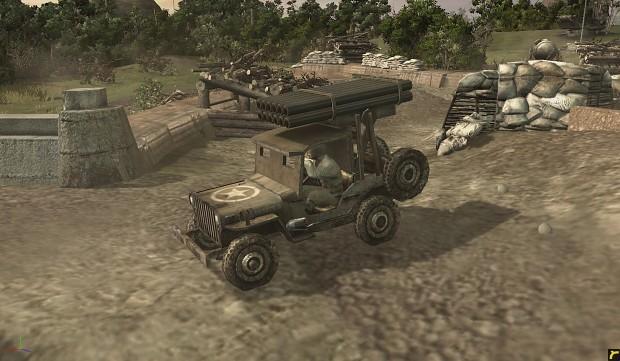 Jeep Calliope