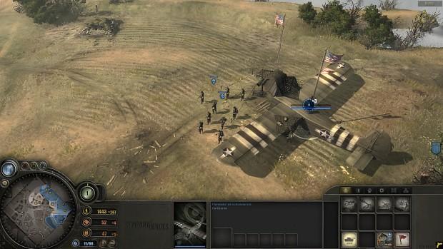 Airborne company (market garden)