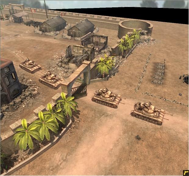 AK: Battleaxe (6)