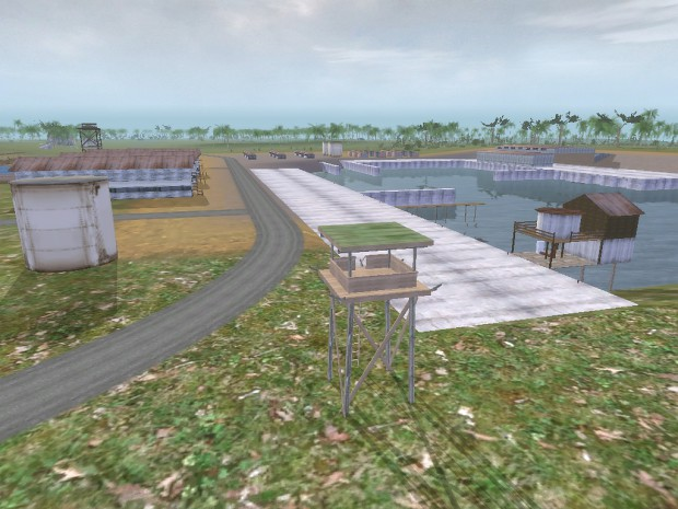 Vietnam: The Experience (OFP)