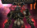 Purgation of Kaurava (Dawn of War)