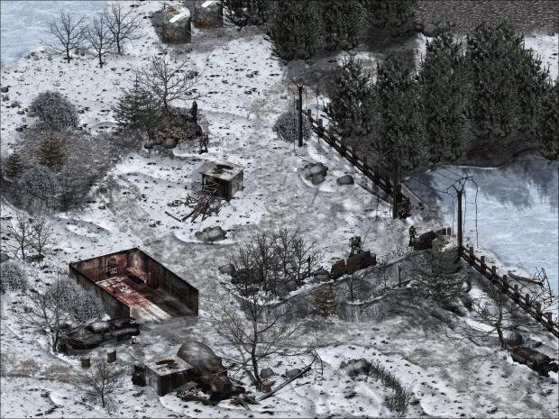 Snowy Wasteland #2