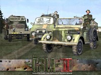 ČSLA II Mod for the game Operation Flashpoint