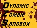 Dynamic Zombie Sandbox (ARMA 2: Combined Operations)