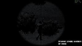 Dynamic Zombie Sandbox V.95 Release