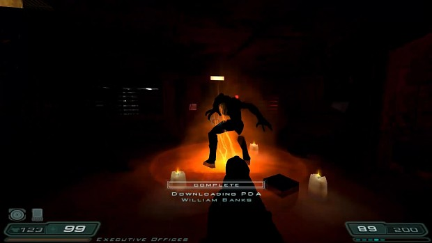Gameplay Mod For Doom 3 To View This Video Please Enable JavaScript And Consider Upgrading A Web Browser That Supports HTML5