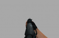 MP5 iron sight