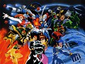 Mobile Fighter G Gundam: When Worlds Collide