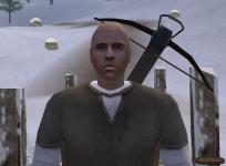 Kromagg Face WIP