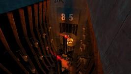 Underground Prison Block