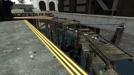 City 23 Docks