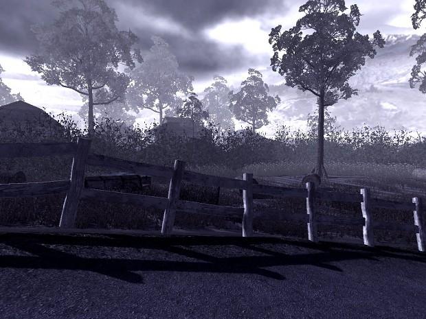 New official DR map - Ambush