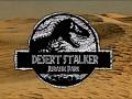 Jurassic Park: Desert Stalker