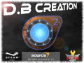 ๖ۣۜĐ.B CREÅTION (Counter-Strike: Source)