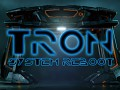 TRON SYSTEM REBOOT