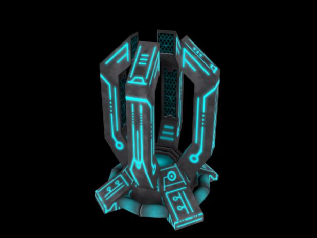 tron tech node