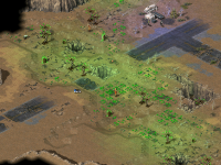 Command and Conquer: Rewire