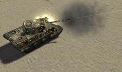 Panzer V Panther Medium Tank