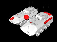 Lav-25 remastered