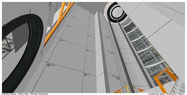Wip Elevator Geometry