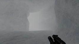 Hoth Cave new