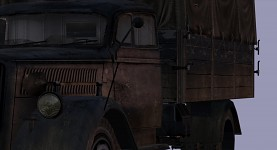 Opel Blitz 3.5t by EvilPit