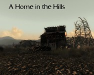 A Home in the Hills