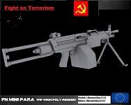 Machinegun 42