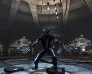 Wolverine's Tron Suit 2