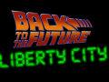 Back to the Future: Liberty City (Grand Theft Auto III)