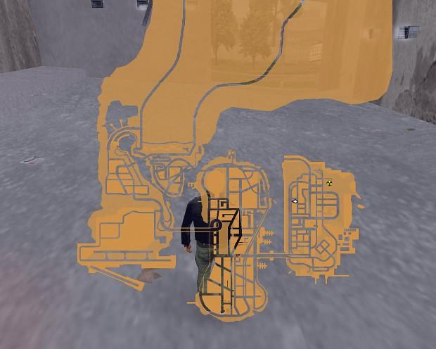 Скачать Мод На Гта 3 На Карту - фото 11