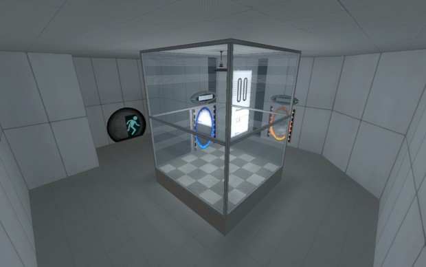 Relaxation Vault (Wakeup Chamber)
