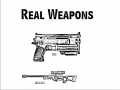 Real Weapons (Fallout 3)