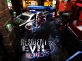 Resident Evil 3 Environmental Graphics Mod