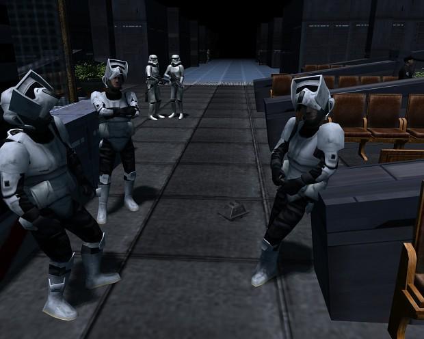 Rising of an Empire - Update