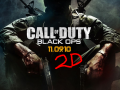 Call of Duty Black Ops 2D (Counter-Strike 2D)
