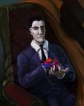 Mister G.Mann: Administrator